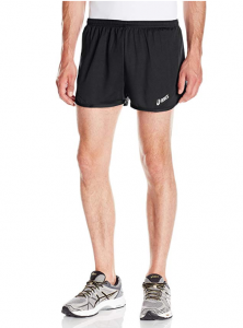 ASICS Men's Rival Ii 12 Split Short
