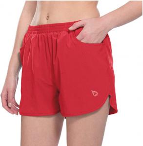 BALEAF Women's 3 Running Shorts