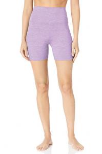 Core 10 Women's (XS-3X) 'All Day Comfort' High Waist Short