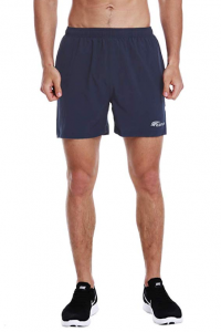 EZRUN Men's 5 Inches Running Workout Shorts