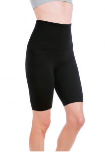Homma Women's Tummy Control Fitness Workout Running Bike Shorts