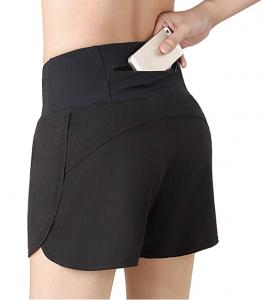 INIBUD Running Shorts for Women