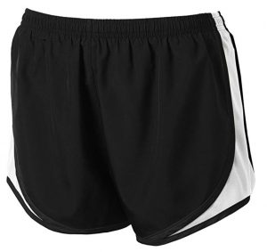 Joe's USA Ladies Track & Field Running Shorts