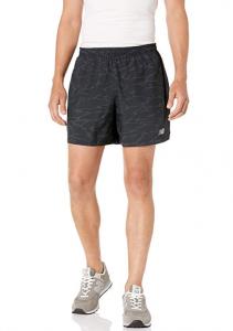 New Balance Accelerate Printed Shorts