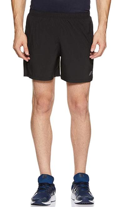 New Balance Men's 5 inch Short