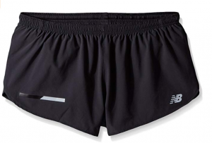 New Balance Men's Impact Split 3 Short