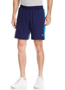 PUMA Men's Puma Essentials Running 7 Shorts