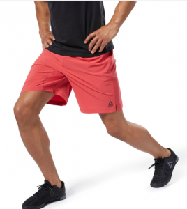 Reebok Speedwick Speed Shorts