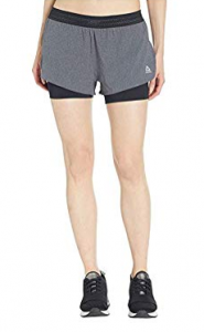 Reebok Women's One Series Epic 2-in-1 Running Short