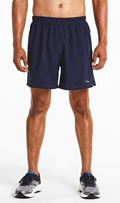 Saucony Men's Alpha Shorts
