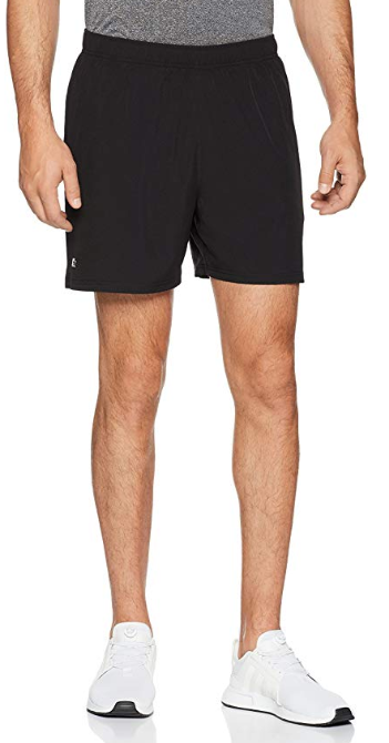 Starter Men's 5 Running Short with Pockets
