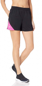 Starter Women's 5 Lacrosse Short with Pockets,