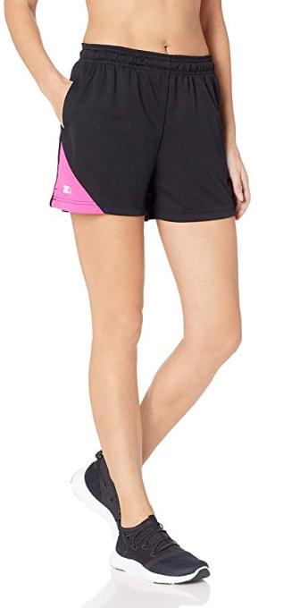 Starter Women's 5 Lacrosse Short with Pockets,