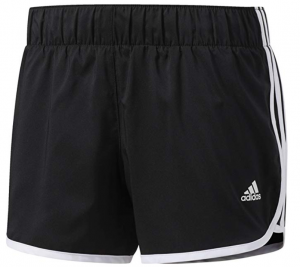 adidas Women's Running M10 Shorts