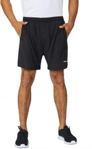 baleaf running shorts 5 inch