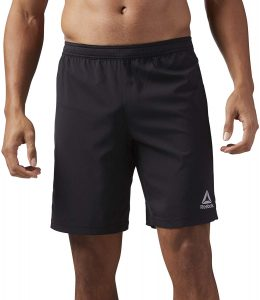 Reebok performance shorts