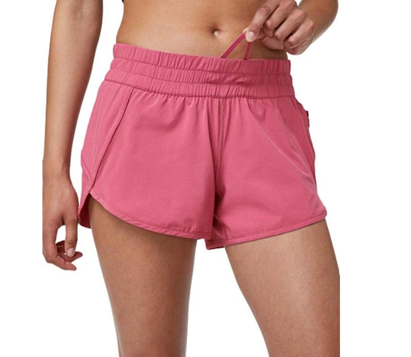 Tracker Shorts