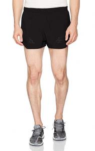 Adidas Men's Running Supernova Split Shorts