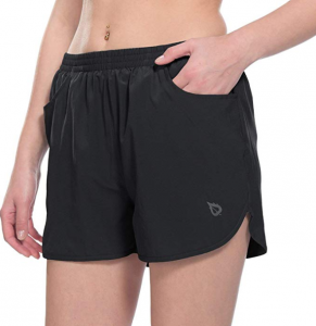 BALEAF Women's 3 Running Shorts