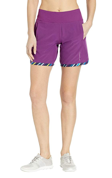 Brooks Women's Chaser 7 Shorts