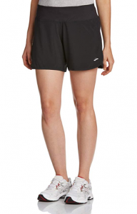 Brooks Women's Sherpa 6-Inch Running Shorts