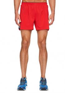 Brooks men's sherpa shorts