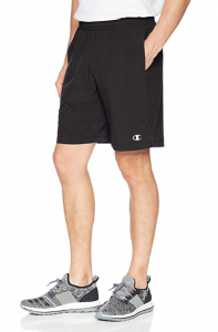 "C9 champion Men's 9"" Woven Run Short"