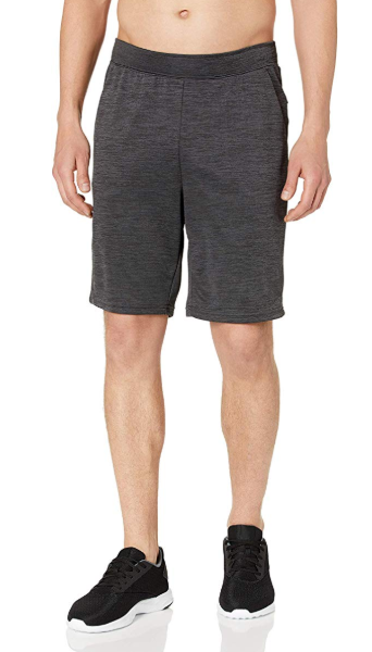 Craft Mens Deft Training and Running Shorts with 8.5 Inseam