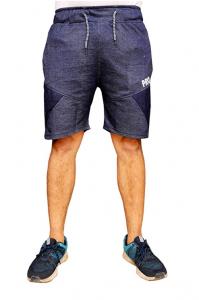 KABINA PARKER NET DEZINE,Loop Knit Shorts for Men