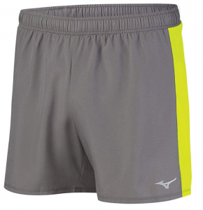 Mizuno Running Men's 5.5 inch Running Short