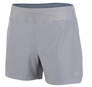 Mizuno Running Phoenix 4 Square Shorts