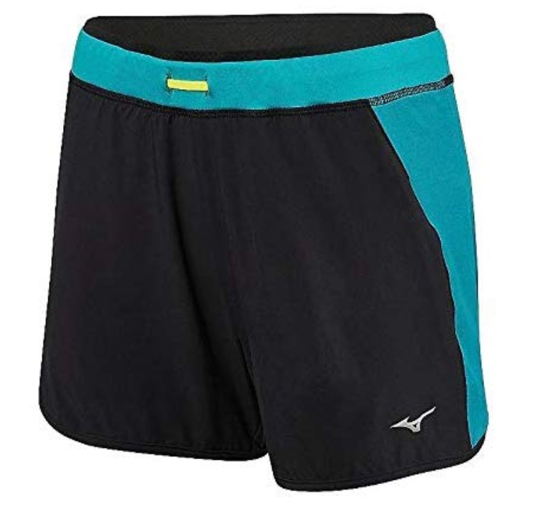 Mizuno Running Womens Alpha 4.0 Shorts