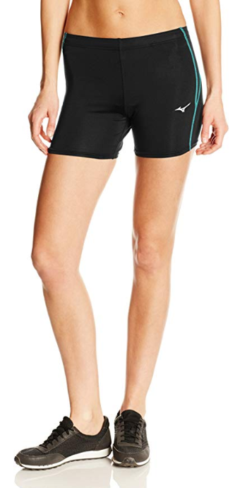 Mizuno Running Women's BG3000 Short Tights