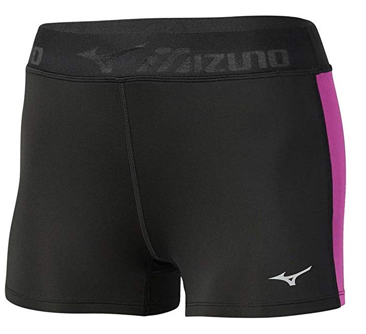 Mizuno Running Womens Impulse Short Tight