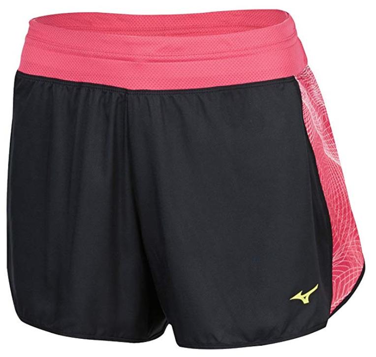 Mizuno Running Women's Phoenix Print 4.0 Shorts
