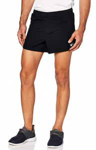 "NIKE Men's 4"" Fast Short - Running"