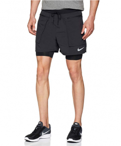NIKE Stride Men's 5 Running Shorts