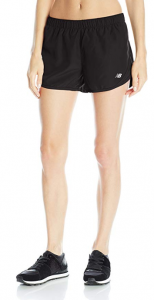 New Balance Women's Accelerate 2.5 Shorts