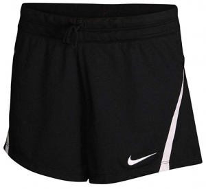 Nike New Womens Infiknit Dri-Fit Training Shorts (Small)