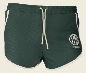 Norr Mälarstrand Shorts (Green)