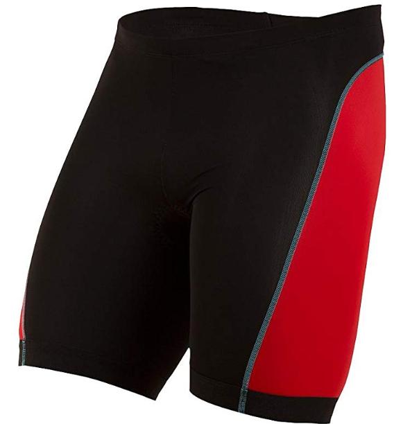 PEARL IZUMI Men's Select Pursuit Tri Shorts
