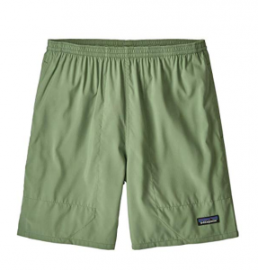 Patagonia Men's Baggies Lights