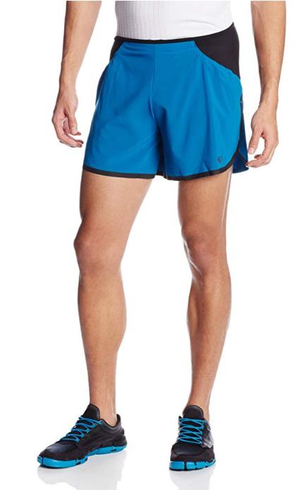 Pearl Izumi Men's Ultra Split Shorts