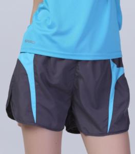 Spiro Unisex Micro Lite Running Shorts