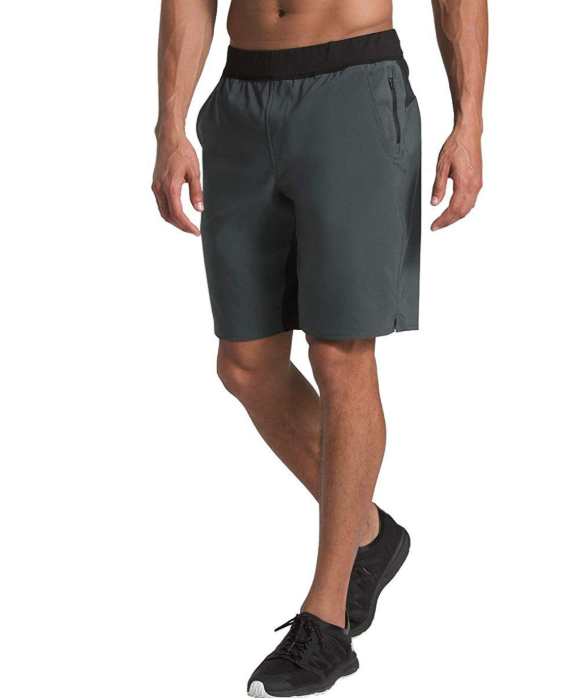 The North Face Running Shorts