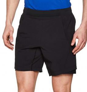 Under Armour Men's Speedpocket 8'' Linerless Shorts