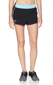 Under Armour Women's Speedpocket Run Short
