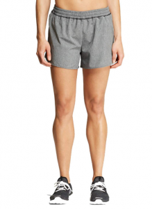 Women's Running Mid-Rise Shorts 3.5 - C9 Champion
