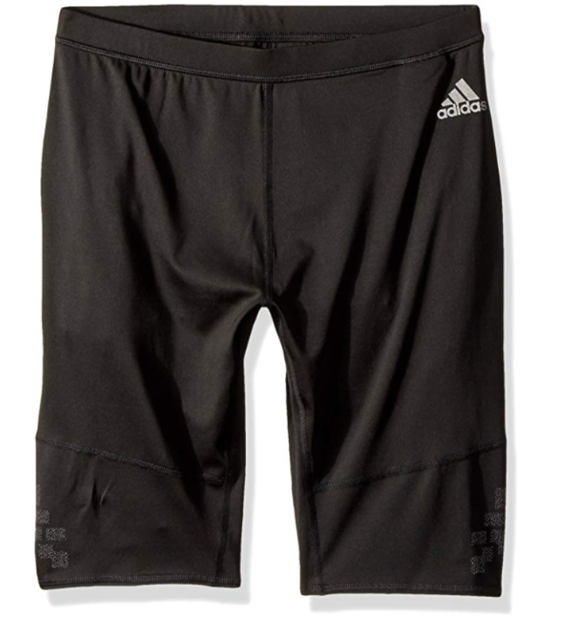 Adidas Men's Running Supernova Short Tights