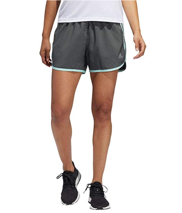 Adidas Women's 4 Marathon 20 Shorts